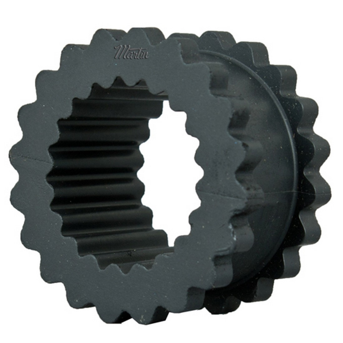 #8 RUBBER PROTECTION SLEEVE, Black EPDM Rubber